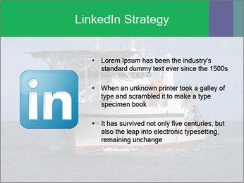 Ship PowerPoint Template - Slide 12