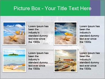Ship PowerPoint Template - Slide 14