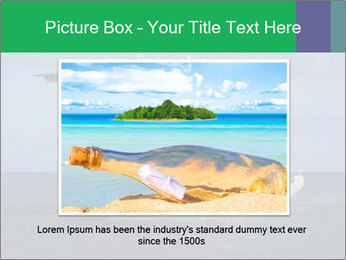 Ship PowerPoint Template - Slide 15