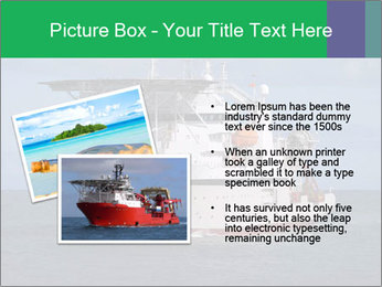 Ship PowerPoint Template - Slide 20