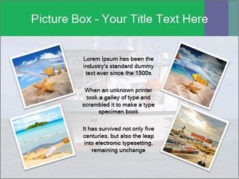 Ship PowerPoint Template - Slide 24