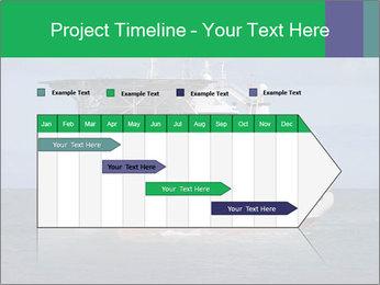 Ship PowerPoint Template - Slide 25