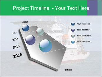 Ship PowerPoint Template - Slide 26