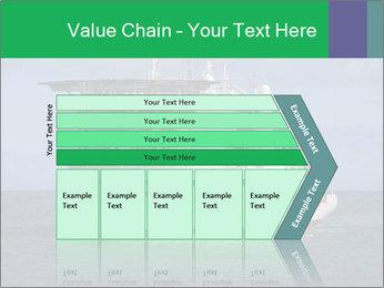 Ship PowerPoint Template - Slide 27