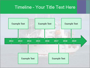 Ship PowerPoint Template - Slide 28