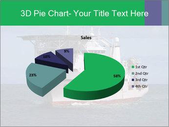 Ship PowerPoint Template - Slide 35