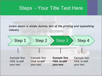 Ship PowerPoint Template - Slide 4