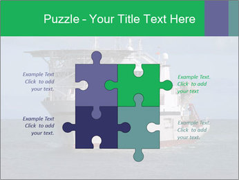 Ship PowerPoint Template - Slide 43