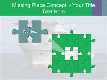 Ship PowerPoint Template - Slide 45