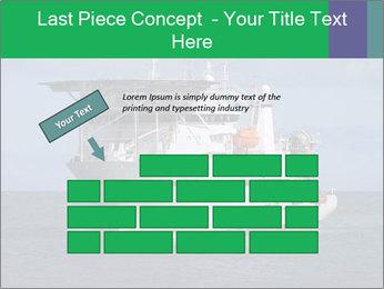 Ship PowerPoint Template - Slide 46