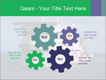 Ship PowerPoint Template - Slide 47