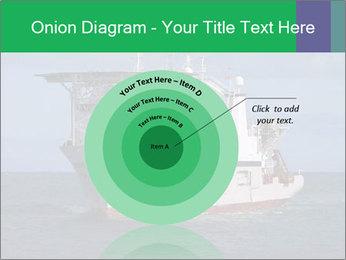 Ship PowerPoint Template - Slide 61
