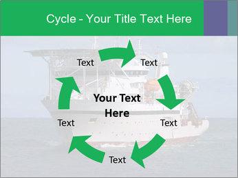 Ship PowerPoint Template - Slide 62