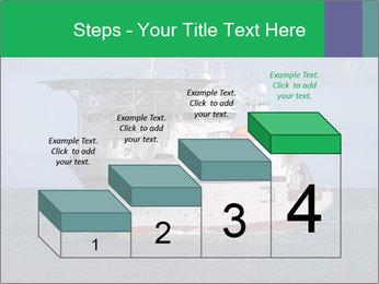 Ship PowerPoint Template - Slide 64