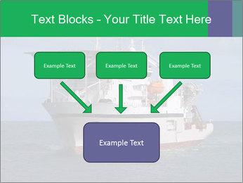 Ship PowerPoint Template - Slide 70