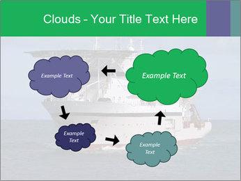 Ship PowerPoint Template - Slide 72
