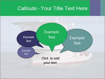 Ship PowerPoint Template - Slide 73