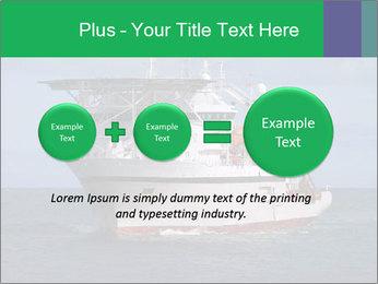 Ship PowerPoint Template - Slide 75