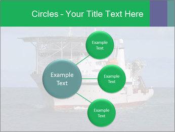 Ship PowerPoint Template - Slide 79