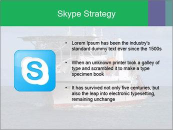 Ship PowerPoint Template - Slide 8