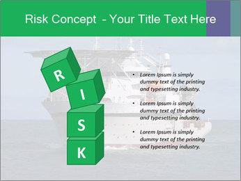 Ship PowerPoint Template - Slide 81