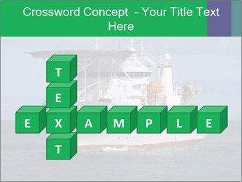 Ship PowerPoint Template - Slide 82