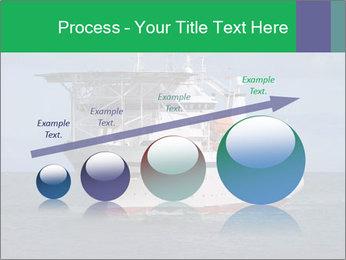 Ship PowerPoint Template - Slide 87