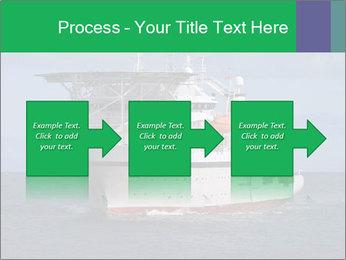 Ship PowerPoint Template - Slide 88
