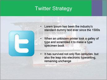 Ship PowerPoint Template - Slide 9