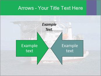 Ship PowerPoint Template - Slide 90
