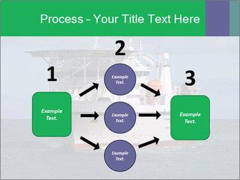 Ship PowerPoint Template - Slide 92