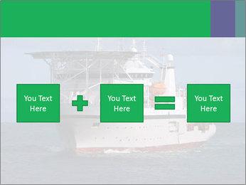 Ship PowerPoint Template - Slide 95