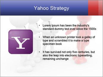 Partnership PowerPoint Templates - Slide 11