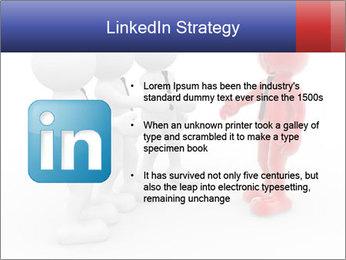 Partnership PowerPoint Templates - Slide 12