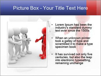 Partnership PowerPoint Templates - Slide 13