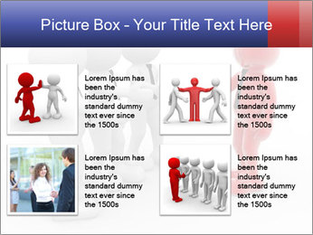 Partnership PowerPoint Templates - Slide 14