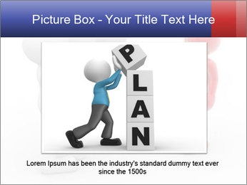 Partnership PowerPoint Templates - Slide 15