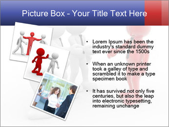 Partnership PowerPoint Templates - Slide 17