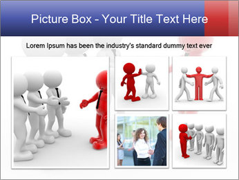 Partnership PowerPoint Templates - Slide 19