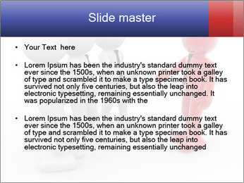 Partnership PowerPoint Templates - Slide 2
