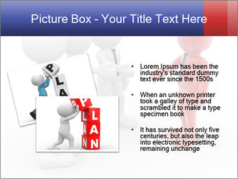 Partnership PowerPoint Templates - Slide 20