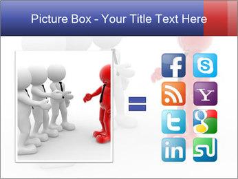 Partnership PowerPoint Templates - Slide 21