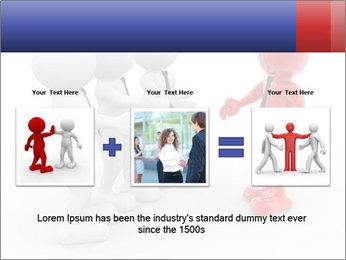 Partnership PowerPoint Templates - Slide 22