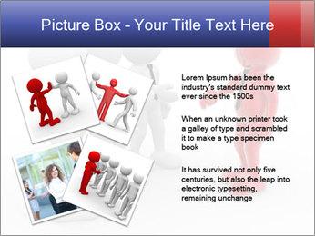 Partnership PowerPoint Templates - Slide 23