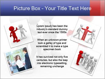 Partnership PowerPoint Templates - Slide 24