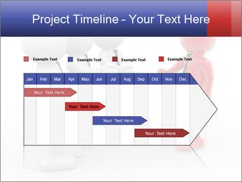 Partnership PowerPoint Templates - Slide 25