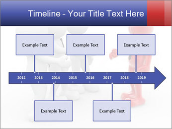 Partnership PowerPoint Templates - Slide 28