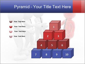 Partnership PowerPoint Templates - Slide 31