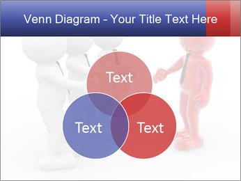 Partnership PowerPoint Templates - Slide 33