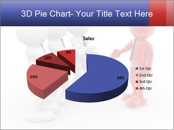 Partnership PowerPoint Templates - Slide 35